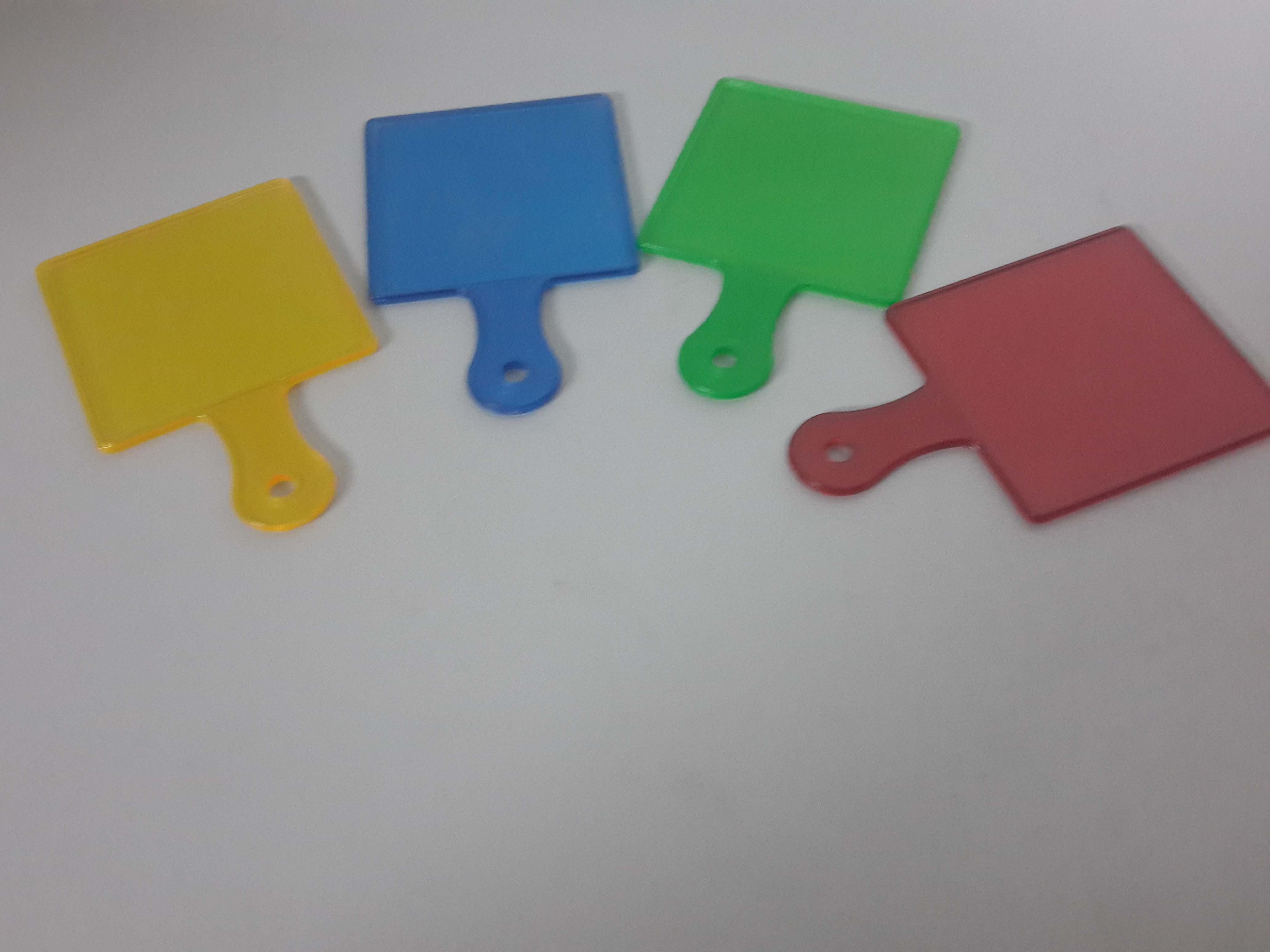 פילטר פלסטיק 668