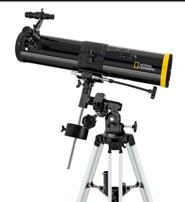 טלסקופים
