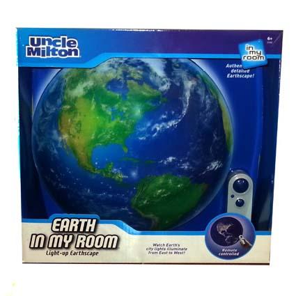 מדעי כדור הארץ