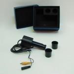 מצלמות למיקרוסקופ